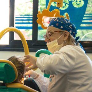 Consigli per la prima visita dal dentista