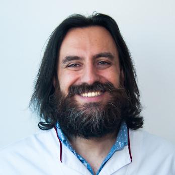 Matteo Montani